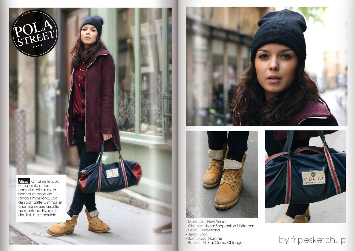 tenue avec bottes timberland