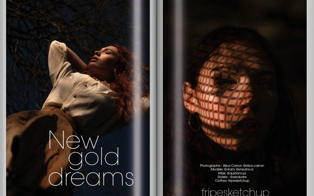 New Gold Dreams